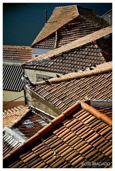 Porto > Telhados