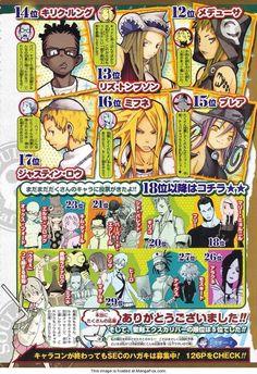 Manga Soul Eater - Chapter 53 - Page 0 Soul Eater Manga, Castle Parts, Baba Yaga, Online Gratis, Opera, Baseball Cards, Comics, Reading, Opera House