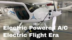 Electric Powered Aircraft in the Electric Flight Era Electric Aircraft, Electric Power, Planes, Urban, Amazon, Airplanes, Amazons, Riding Habit, Amazon River