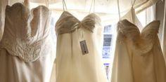 The Benefits Of Buying Used Wedding Dresses