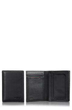 Tumi  Delta - ID Lock™  Shielded Card  amp  ID Case available at f4f1f09de2