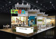 Проекты on Behance Exhibition Booth Design, Pavilion, Ikea, Advertising, Behance, Restaurant, Kiosk, How To Plan, Architecture