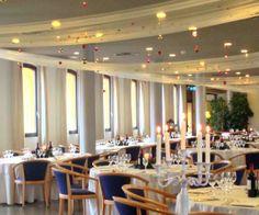 Ristorante Il Filandino di Cittadella  #ristoranteilfilandino #ilfilandino #cittadella #padova #veneto #italy #hotelfilanda #tablesettings