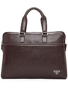 ** Details can be found by clicking on the image. (This is an affiliate link) Laptop Briefcase, Briefcase For Men, Leather Briefcase, Best Handbags, Fashion Handbags, Briefcases, Satchel, Shoulder, Business