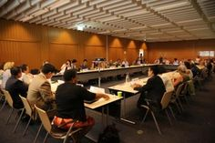 Multiple Pathways to Sustainable Development Roundtable | Geneva Environment Network Sustainable Development, Sustainability, Conference Room, Environment, House, Home, Meeting Rooms, Haus, Environmental Psychology