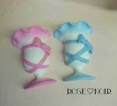 色とりどりのケーキとパフェ★ の画像|Rose♡Noir~スイーツデコブログ~