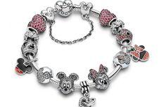 Bracelete Disney para Pandora #semijoias