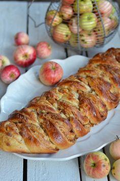 Lasten kanssa keittiössä: Omena-kanelipuustit – Keittiössä, kotona ja puutarhassa | Meillä kotona