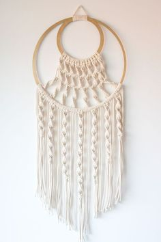 Majestic 101 Lovely Macrame DIY Crafts https://decoratio.co/2017/05/101-lovely-macrame-diy-crafts/ Be honest with yourself in regards to the cost for each of your materials, how long needed to earn a piece, and to what extent your time could be worth. No 2 pieces is going to be the same.