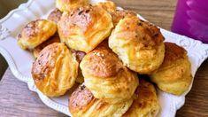 Pretzel Bites, Bread, Ethnic Recipes, Food, Brot, Essen, Baking, Meals, Breads