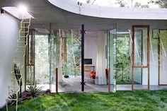 Planchonella House Jesse Bennett Architect | Yellowtrace