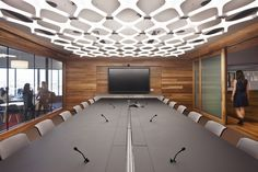 WAN INTERIORS Offices/commercial, Aurecon Melbourne #victoriaharbour #docklands