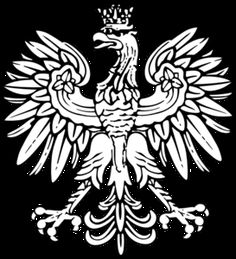 Poland coat of arms, would make a pretty badass tattoo considering I'm Polish