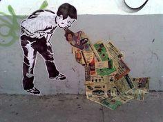 Arte Urbano, Caracas