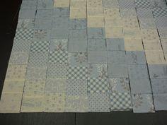 Blog sobre patchwork, cursos, tutoriales , diseños propios, quilting, acolchado, sampler y mas.