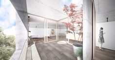 Zetland - Tribe Studio Architects