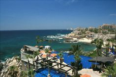 Welk Resorts Sirena Del Mar: Amazing view from our room.