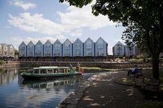 Chichester Canal Boat Canal Boat, Chichester, Opera House, My Photos, Explore, Building, Travel, Viajes, Buildings