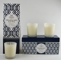 #lunac #madameluna #diffuser #geometric #candles Paraffin Wax, Essential Oil Blends, Candle Making, Diffuser, Fragrance, Candles, Tableware, Gifts, Dinnerware
