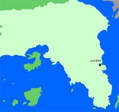 χαρτης λαυριου