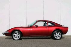Opel GT 1.9 Coupe  (1972) (picture 3 of 6)