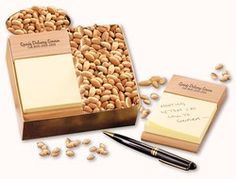 If you're like me, you can never find a Post-it® note pad on your desk. Our Post-it® note holder is the solution.