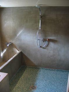 Tadelakt 13 Tadelakt, Bathtub, Stone, Bathroom, Standing Bath, Washroom, Bathtubs, Rock, Bath Tube