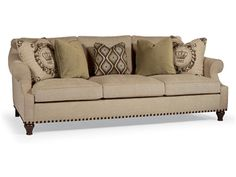 Shop for Bernhardt Harrison Sofa, 478270, and other Living Room Sofas at Kittles Furniture in Indiana and Ohio. 2078-342.