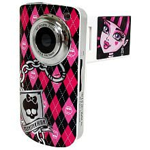 Toys R Us - Monster High Digital Video Recorder with Camera