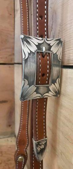 Cowboy Gear, Headstall, West Texas, Tack, Belt Buckles, Belts, Guns, Learning, Silver