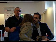 Marco Mengoni incontra i fan alla Mondadori di Palermo - Il Video - Giornale di Sicilia