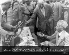 founder of pakistan quaid e azam muhammad ali jinnah Pakistan Defence, Pakistan Zindabad, History Of Pakistan, Pakistan Independence, Galaxy Pictures, Time Pictures, Historical Artifacts, Great Leaders, Muhammad Ali