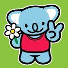 Buddy Icons   Downloads  Smiling Bear®  cute kawaii