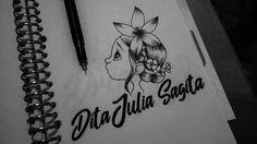 Dita Julia Sagita