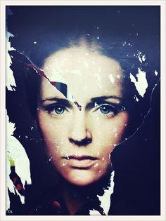 subway poster · agnes obel