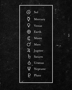 provocative-planet-pics-please.tumblr.com #planets #witcher #witchcraft #spirit #symbol #moon #zodiac by free_youkai https://www.instagram.com/p/BB1e6FjFcRo/