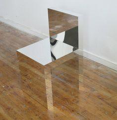 Une réalisation exceptionnelle : une illusion d'optique parfaite by designer takeshi miyakawa