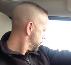 A collection of haircut and barbershop pictures for your viewing pleasure Beard Haircut, Fade Haircut, Men's Haircuts, Haircuts For Men, Flat Top Haircut, Buzz Cuts, Bald Fade, Full Hair, Shaved Head