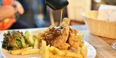 Blackpepper Chicken Chop
