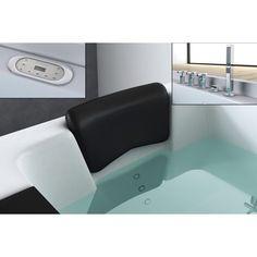 vasca idromassaggio cm. 183 x 86 x 67 h per due persone