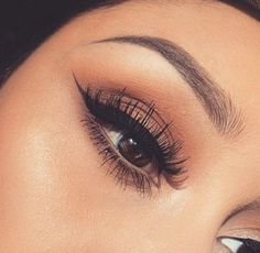 Who doesn't want long and thick eyelashes