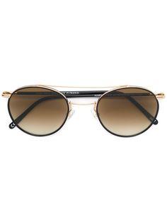 ANDY WOLF EYEWEAR . #andywolfeyewear #sunglasses