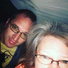 #hunkahunka #myhubbyandme #properenglish #ilovehimsogood #campingtrip  #virginiacreepertrail