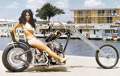 70's Choppers | 4Ever2Wheels - The Best of the Web on Two Wheels