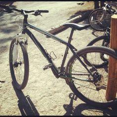 Men's mountain bike rentals