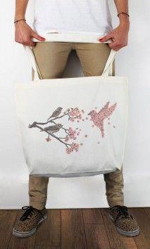 Tote Bags - Sacs légers et résistants - Wooop - Wooop