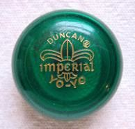 The Yo-Yo has been around forever but became popular as a toy in the 20s. Around the 70s someone decided to put a ball bearing in it to be able to do more cool tricks like sleeping. If your Yo-Yo wasn't a Duncan it was probably a piece of junk.