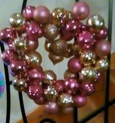 C. Imgrund Heart shaped wreath