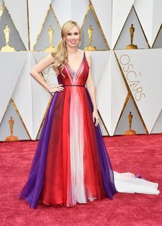 Screenwriter Allison Schroeder attends the 89th Annual Academy Awards at Hollywood & Highland Center on February 26, 2017 in Hollywood, California.