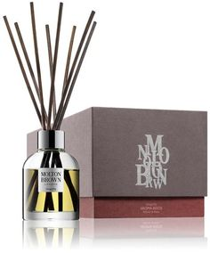 Molton Brown Gingerlily Aroma Reed Diffuser